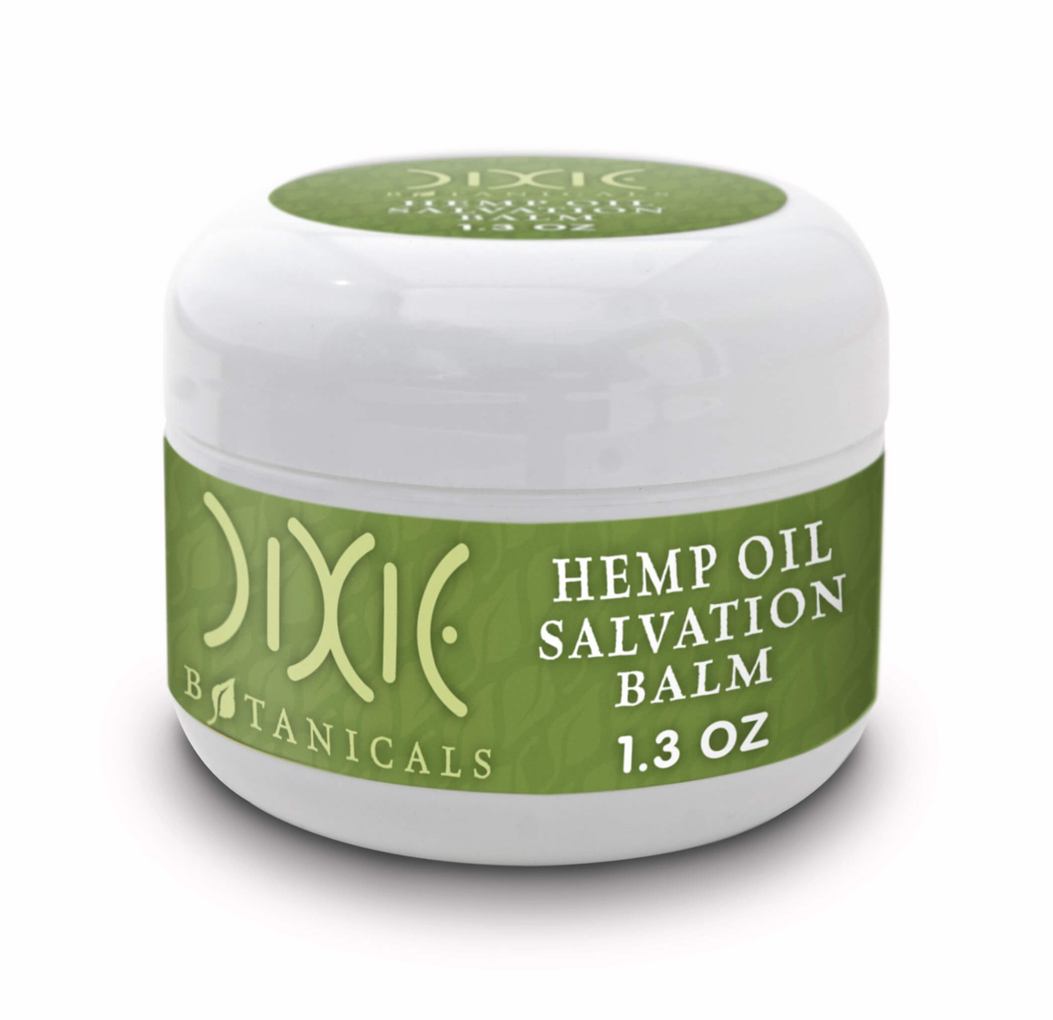 hemp oil salvation balm