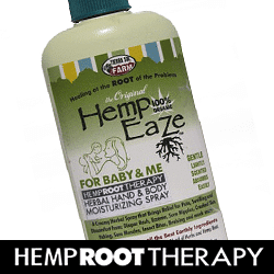 hemp moisturizer