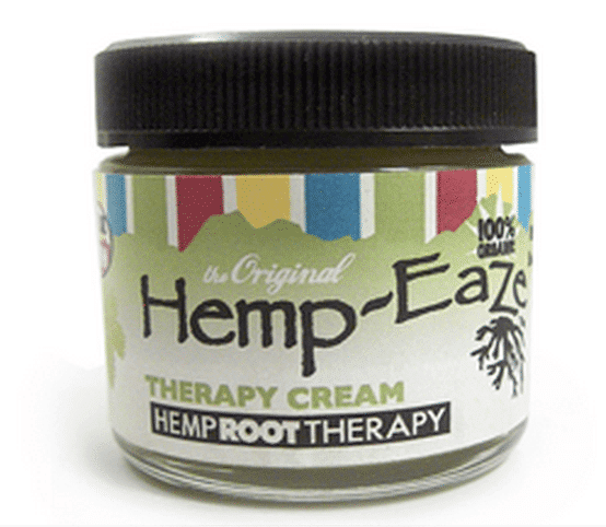 Hemp-EaZe Therapy Cream