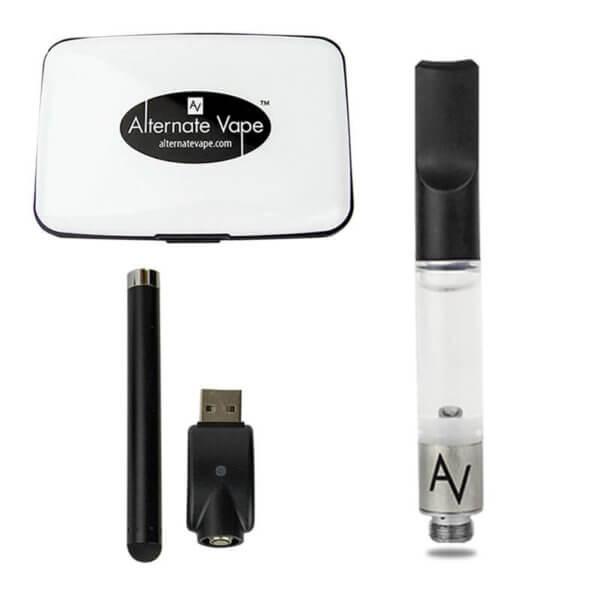 Alternate Vape Vape Shot Kit 1