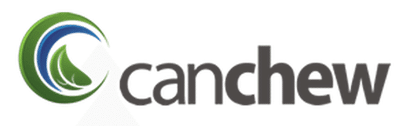 Logo - CanChew