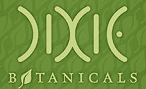 Logo - Dixie Botanicals