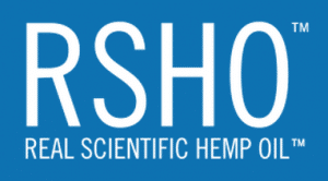 Logo - Real Scientific Hemp Oil