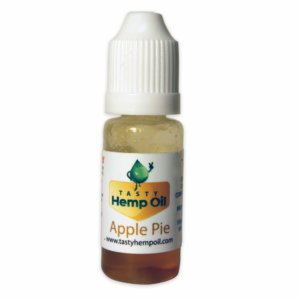 tasty vape apple