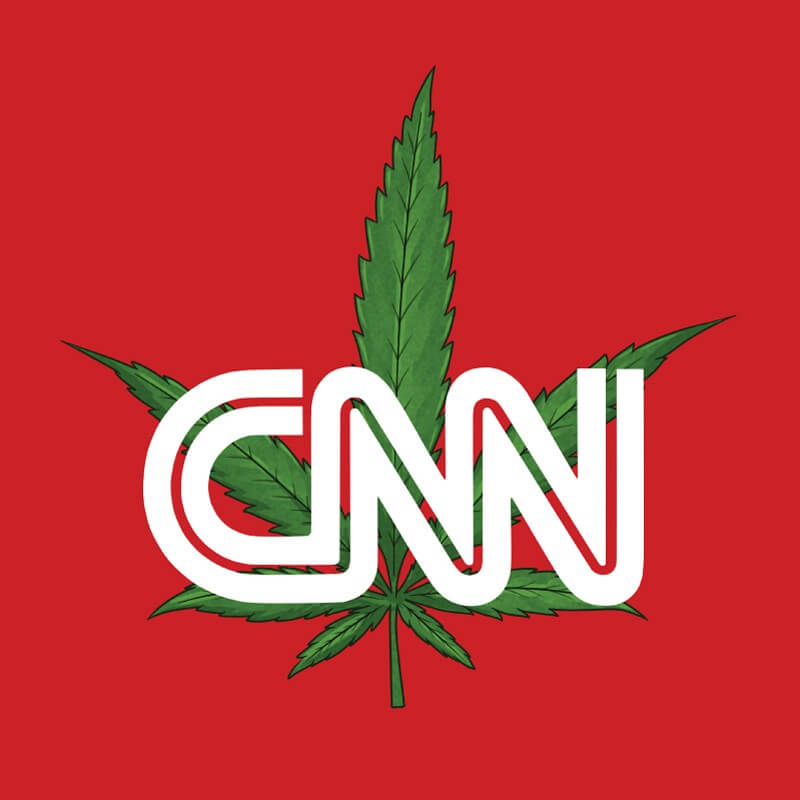 cnn marijuana