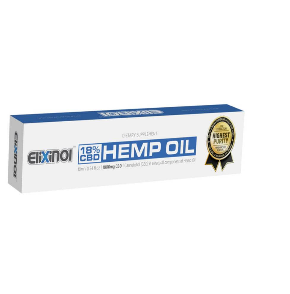 Elixinol-CBD Extract-Back1800mg