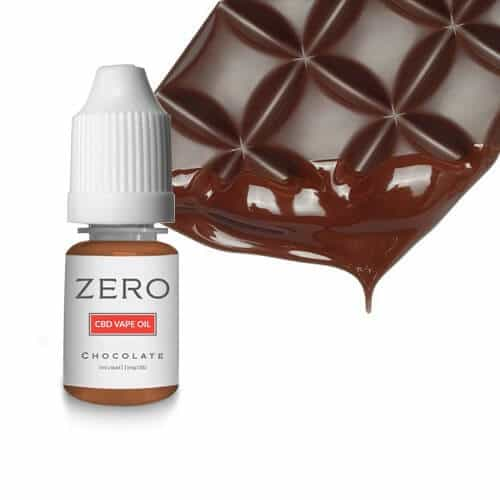 chocolate e liquid