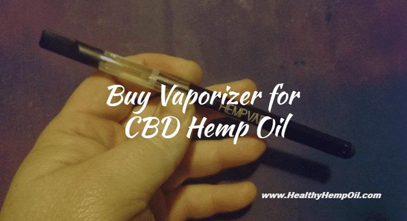 Buy HempVAP
