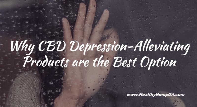 CBD Depression