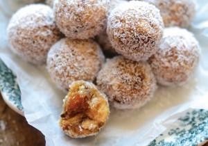 Cannabis Edibles - canna honey balls