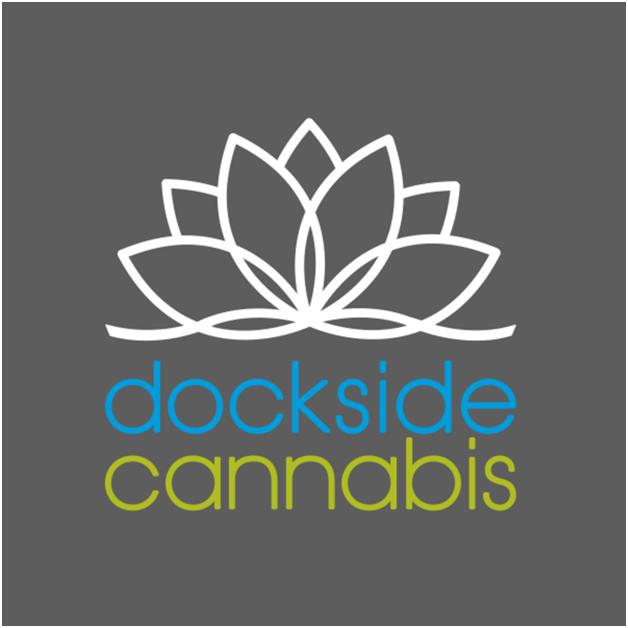 High CBD Strains - Dockside Cannabis