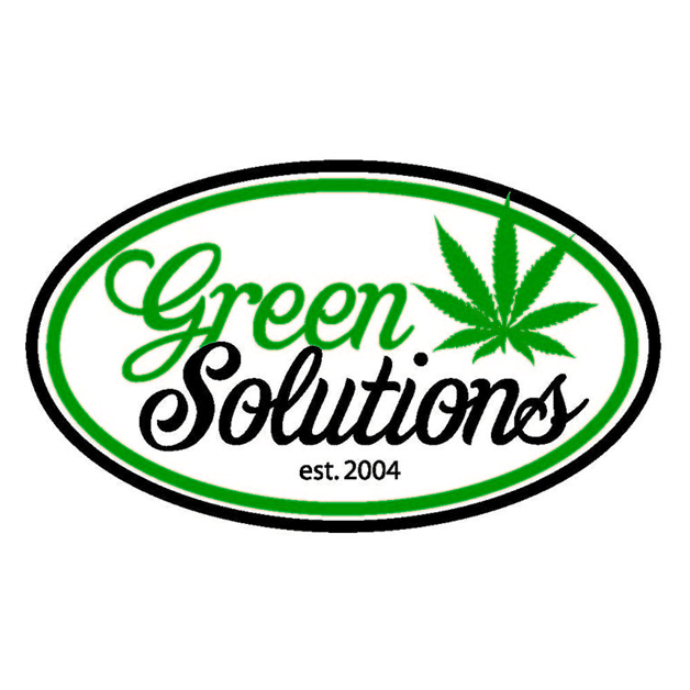 High CBD Strains - Green Solutions