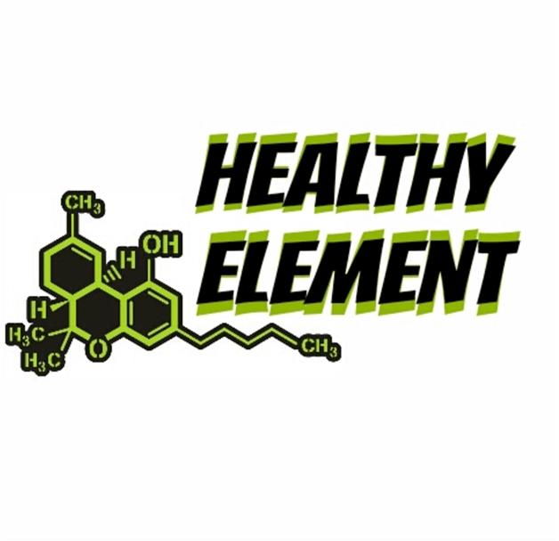 High CBD Strains - Healthy Element