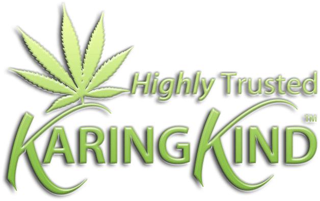 High CBD Strains - Karing Kind