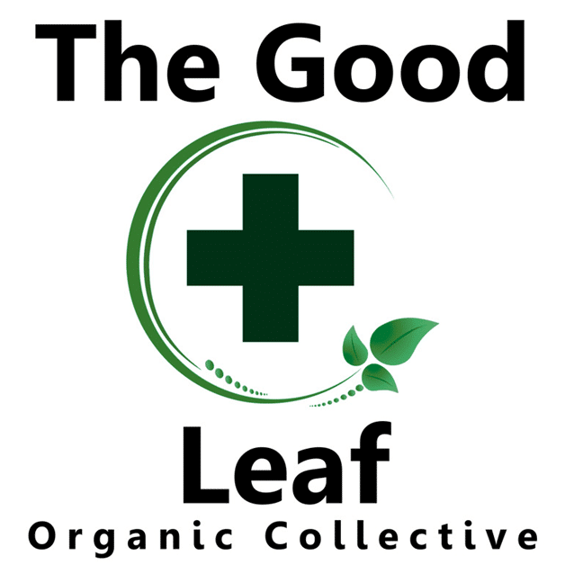 High CBD Strains - The Good Leaf Organic Collective