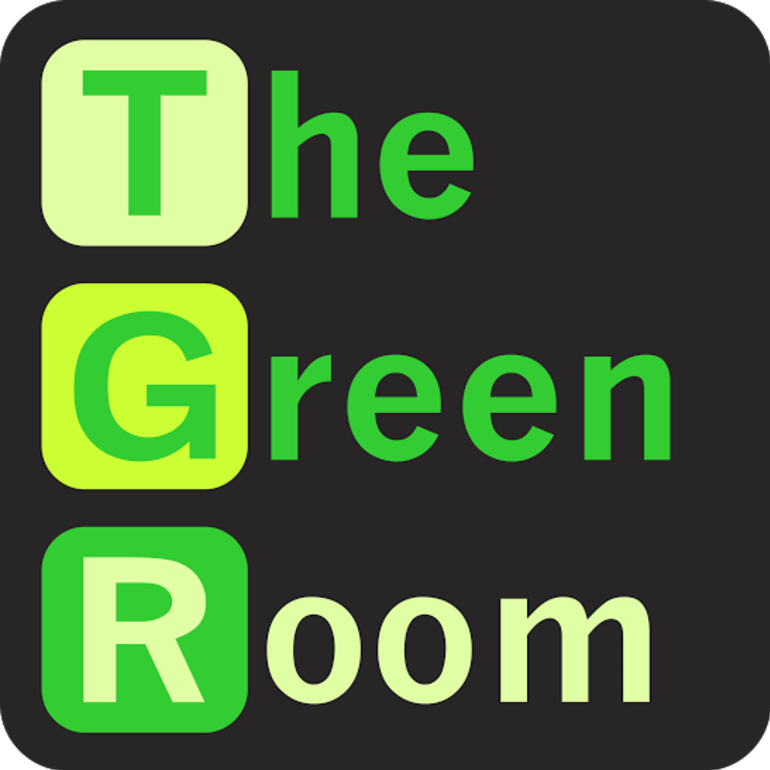 High CBD Strains - The Green Room