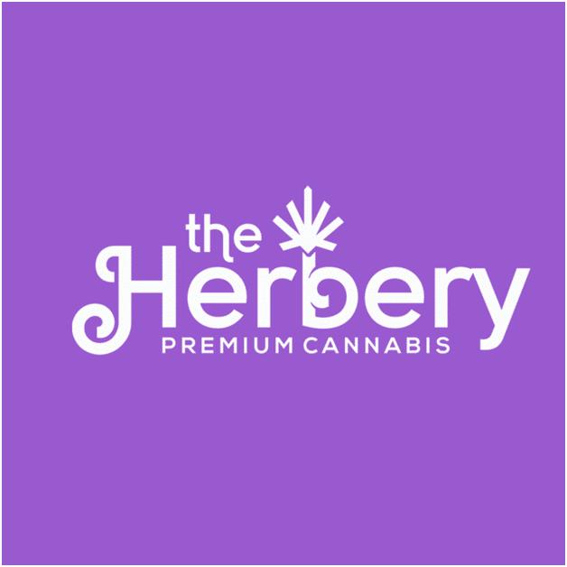 High CBD Strains - The Herbery