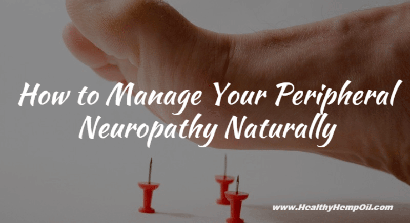 Natural Ways To Cure Neuropathy
