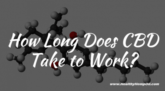 How long does a viagra take to work