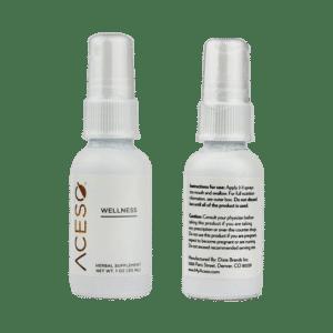 Aceso Energy Spray 1oz Sides2
