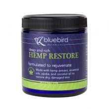 Bluebird Botanicals - Hemp Restore 2oz