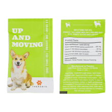 TheRabis Energy Supplement for Dogs Small