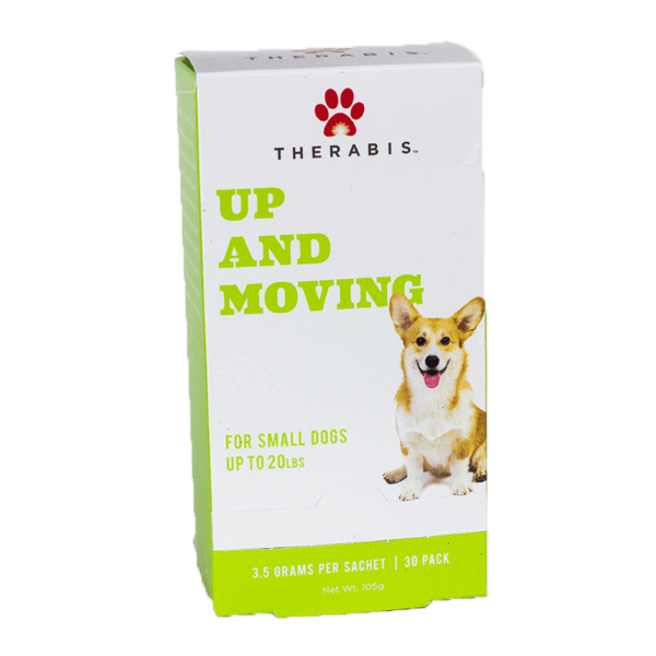 Therabis Up And Moving Small Dogs 30 Pack