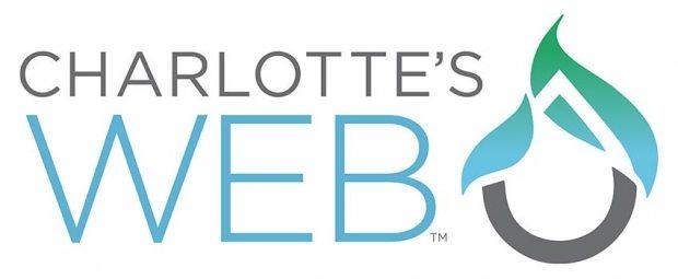 Charlottes Web Brand Logo