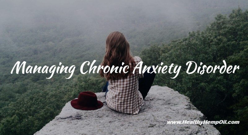 Chronic Anxiety Disorder