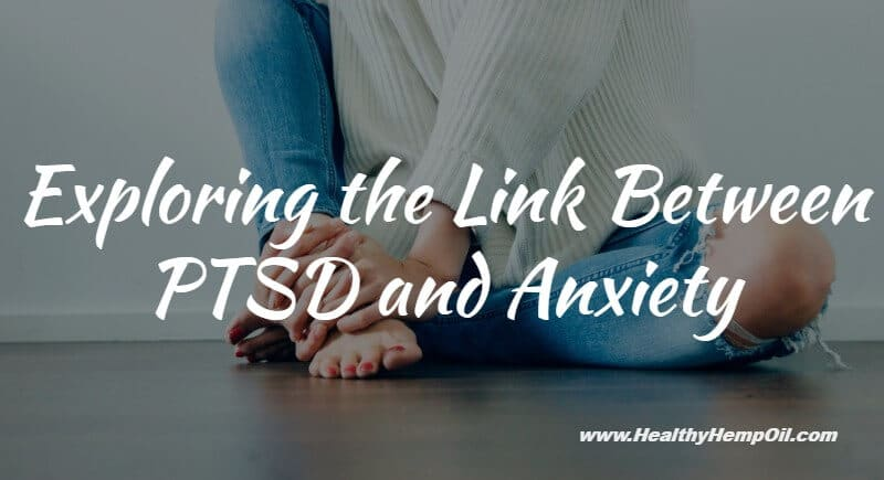 PTSD and Anxiety