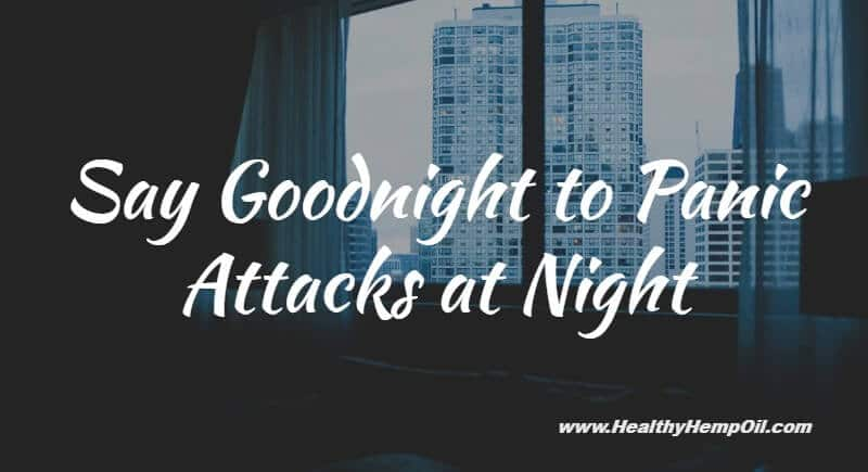 Panic Attacks at Night