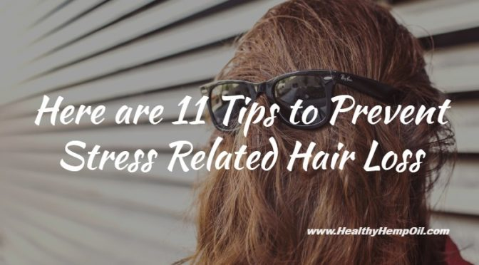 Does Stress Cause Hair Loss Of 29 Creative Hair Color