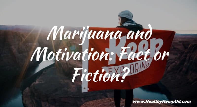 marijuana-and-motivation-fact-or-fiction
