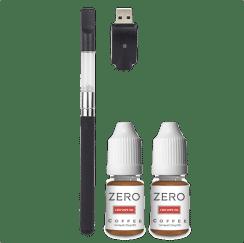 Mini Vapen Kit ZERO 1