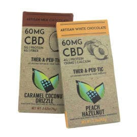 cannabis chocolate