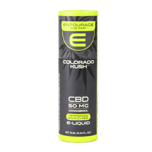 cbd infused e liquid