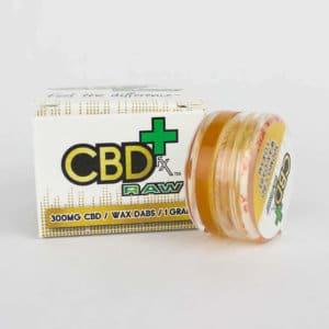 cbd 300mg capsules