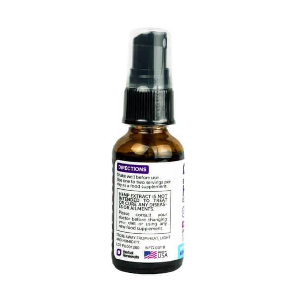 Pure cbd oil 1-oz peppermint-2