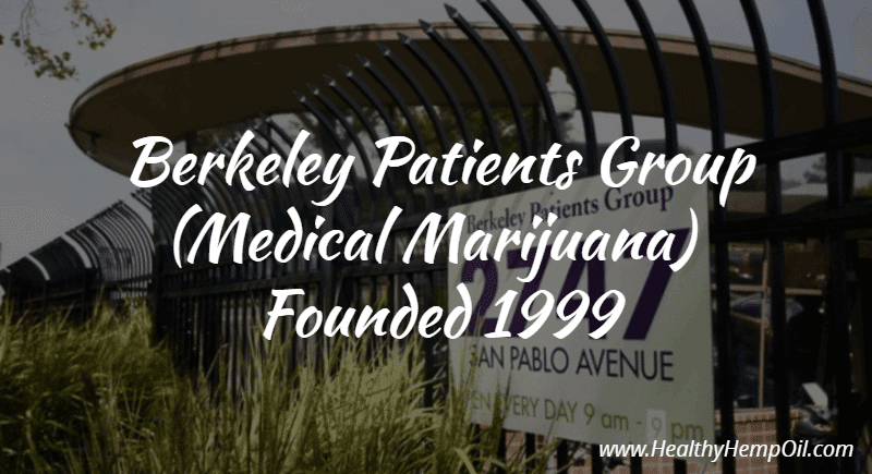 Berkeley Patients Group