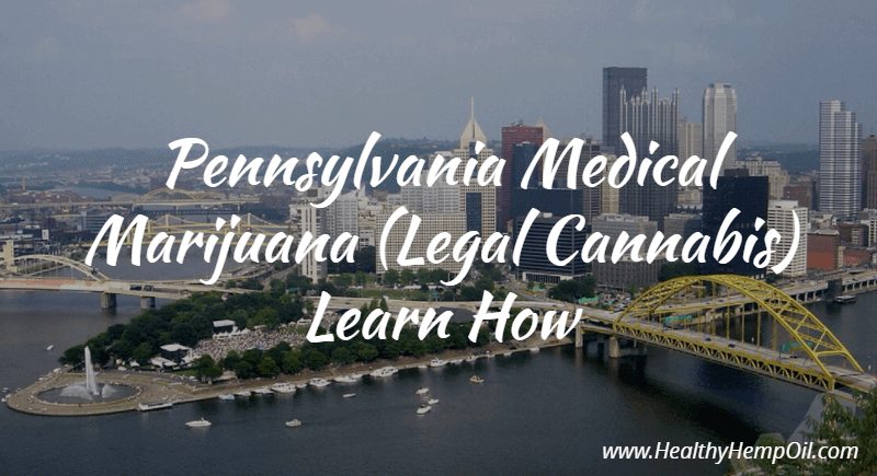 Pennsylvania Medical Marijuana