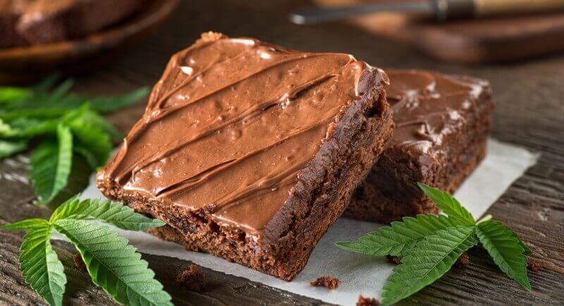 How To Make Your Own Cbd Edibles Healthy Hemp Oil Com