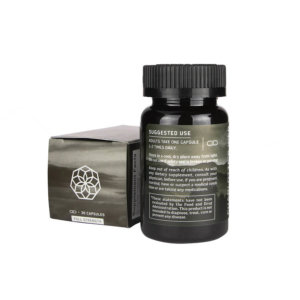 charlotte's web cbd oil reviews for anxiety