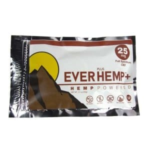 cbd meal nutrition bar