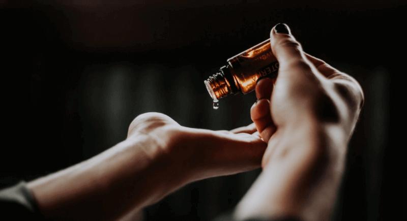 Hemp Oil for Joint Pain