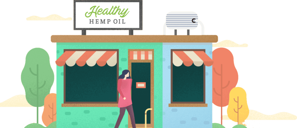 Healthy Hemp Oil™ Official Site - Your Online CBD Hemp Oil Store