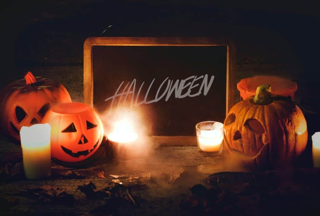 Halloween for Cannabis Enthusiasts | Healthy Hemp Oil