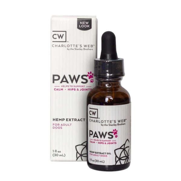 CW-Paws