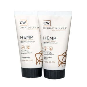 CW Hemp Cream