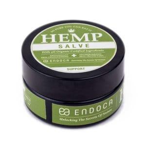 Endoca Hemp Salve