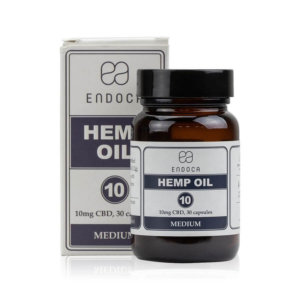 Endoca Hemp Capsules